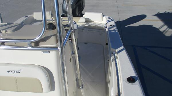 2021 Bulls Bay boat for sale, model of the boat is 200 CC & Image # 10 of 48