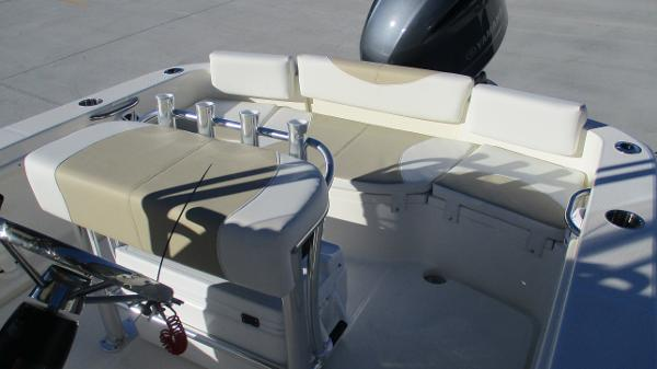 2021 Bulls Bay boat for sale, model of the boat is 200 CC & Image # 11 of 48