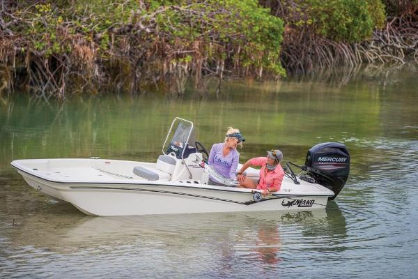 2020 Mako boat for sale, model of the boat is Pro Skiff 15 CC & Image # 3 of 39