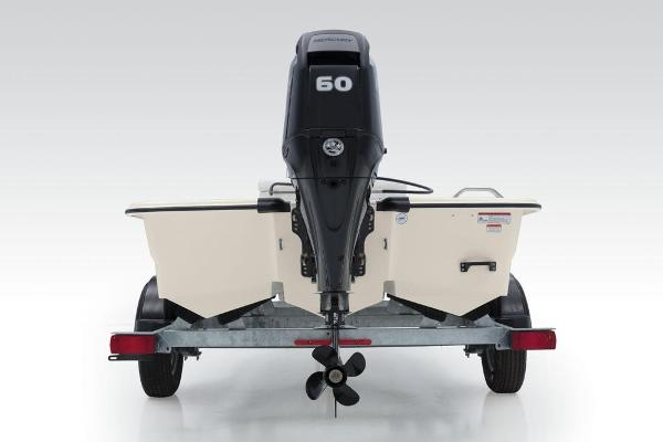 2020 Mako boat for sale, model of the boat is Pro Skiff 15 CC & Image # 35 of 39