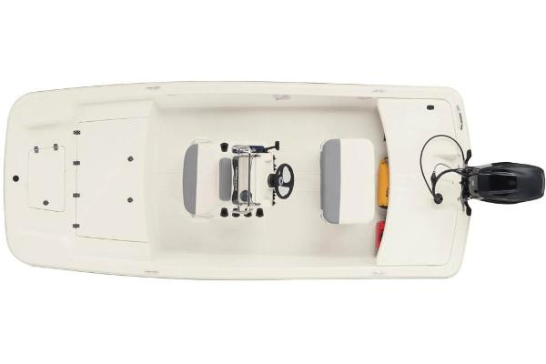 2020 Mako boat for sale, model of the boat is Pro Skiff 15 CC & Image # 10 of 39