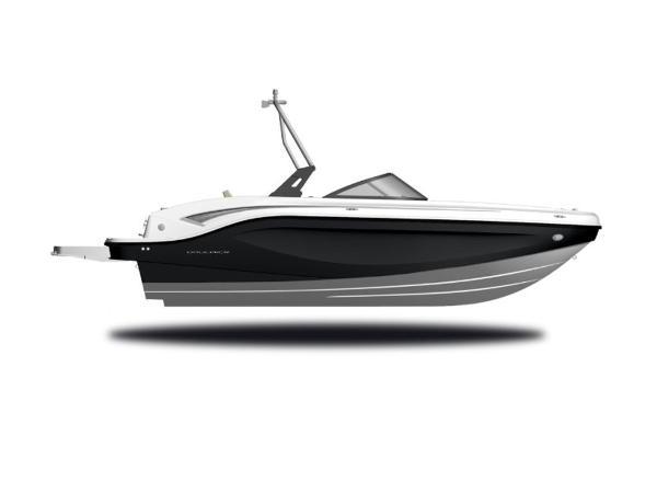 2021 Bayliner boat for sale, model of the boat is DX2000 & Image # 1 of 48