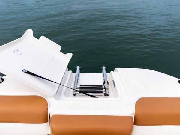 2021 Bayliner boat for sale, model of the boat is DX2000 & Image # 14 of 48
