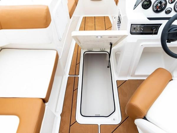 2021 Bayliner boat for sale, model of the boat is DX2000 & Image # 15 of 48