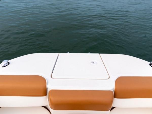2021 Bayliner boat for sale, model of the boat is DX2000 & Image # 27 of 48