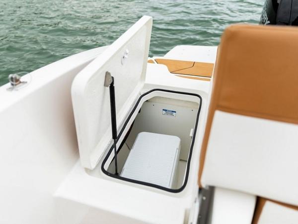 2021 Bayliner boat for sale, model of the boat is DX2000 & Image # 28 of 48