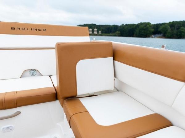 2021 Bayliner boat for sale, model of the boat is DX2000 & Image # 29 of 48