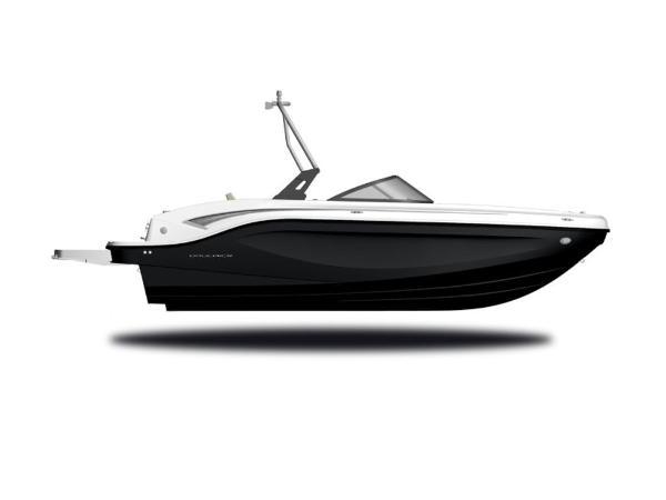 2021 Bayliner boat for sale, model of the boat is DX2000 & Image # 36 of 48