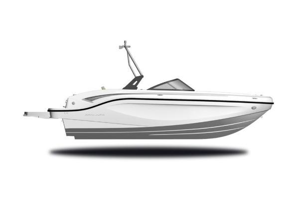 2021 Bayliner boat for sale, model of the boat is DX2000 & Image # 38 of 48