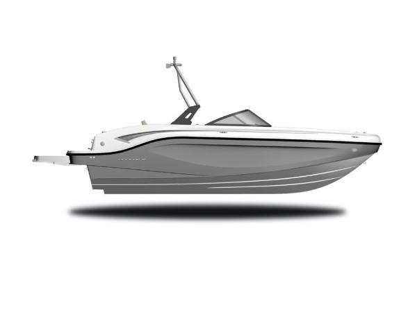 2021 Bayliner boat for sale, model of the boat is DX2000 & Image # 41 of 48