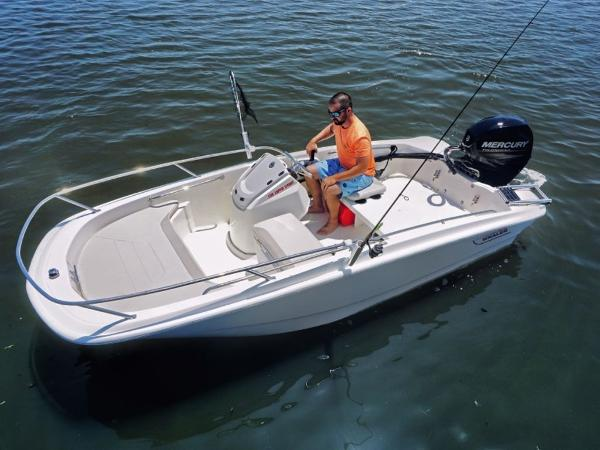2021 Boston Whaler boat for sale, model of the boat is 130 Super Sport & Image # 4 of 36