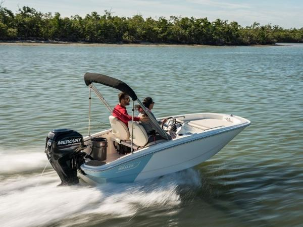 2021 Boston Whaler boat for sale, model of the boat is 130 Super Sport & Image # 7 of 36
