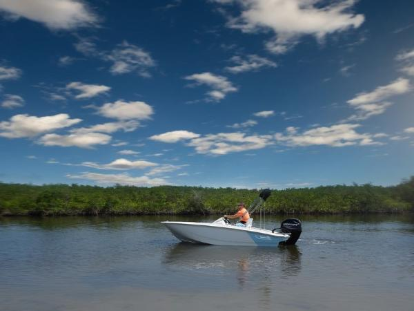 2021 Boston Whaler boat for sale, model of the boat is 130 Super Sport & Image # 10 of 36