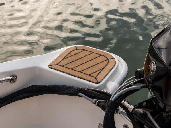 2021 Boston Whaler boat for sale, model of the boat is 130 Super Sport & Image # 11 of 36