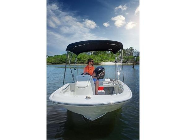 2021 Boston Whaler boat for sale, model of the boat is 130 Super Sport & Image # 13 of 36