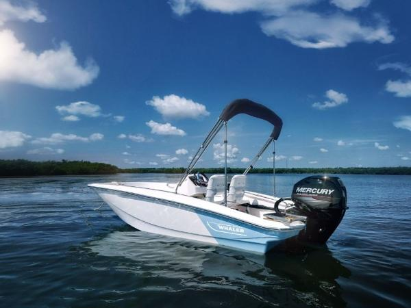 2021 Boston Whaler boat for sale, model of the boat is 130 Super Sport & Image # 15 of 36