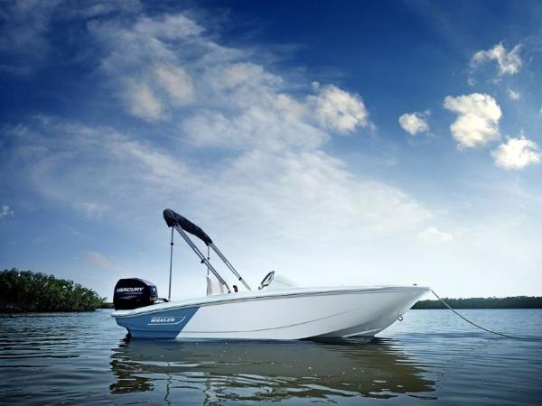 2021 Boston Whaler boat for sale, model of the boat is 130 Super Sport & Image # 17 of 36