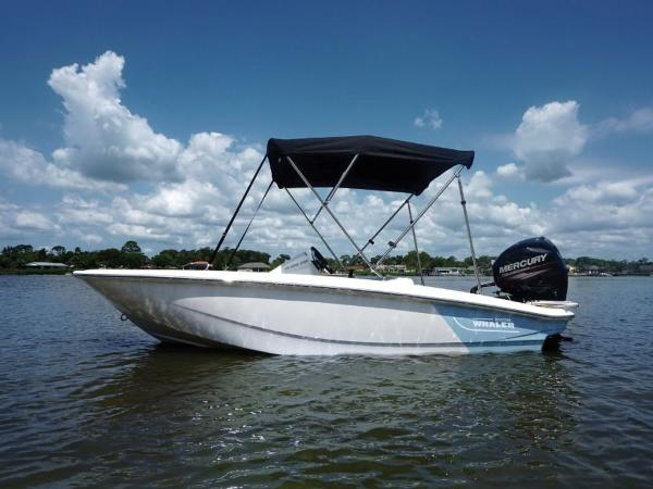 2021 Boston Whaler boat for sale, model of the boat is 130 Super Sport & Image # 20 of 36