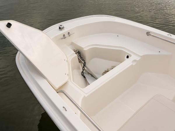 2021 Boston Whaler boat for sale, model of the boat is 130 Super Sport & Image # 21 of 36