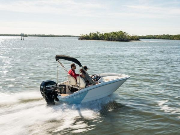 2021 Boston Whaler boat for sale, model of the boat is 130 Super Sport & Image # 22 of 36
