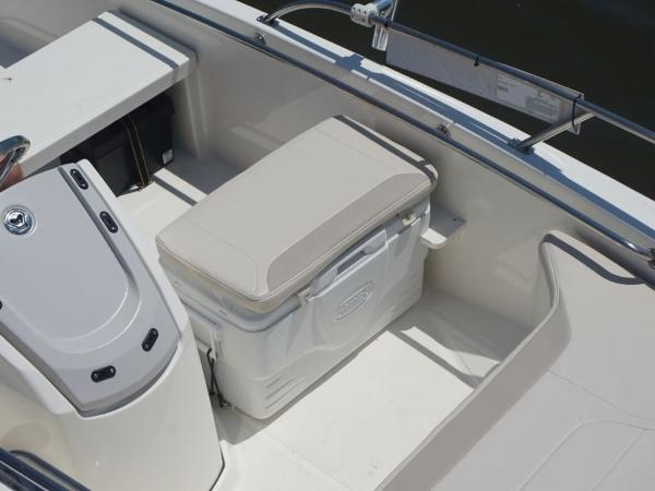 2021 Boston Whaler boat for sale, model of the boat is 130 Super Sport & Image # 25 of 36