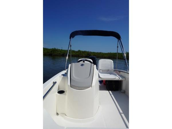 2021 Boston Whaler boat for sale, model of the boat is 130 Super Sport & Image # 26 of 36