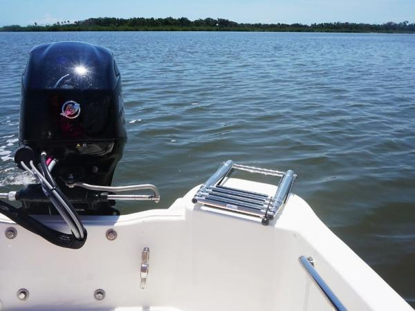 2021 Boston Whaler boat for sale, model of the boat is 130 Super Sport & Image # 27 of 36