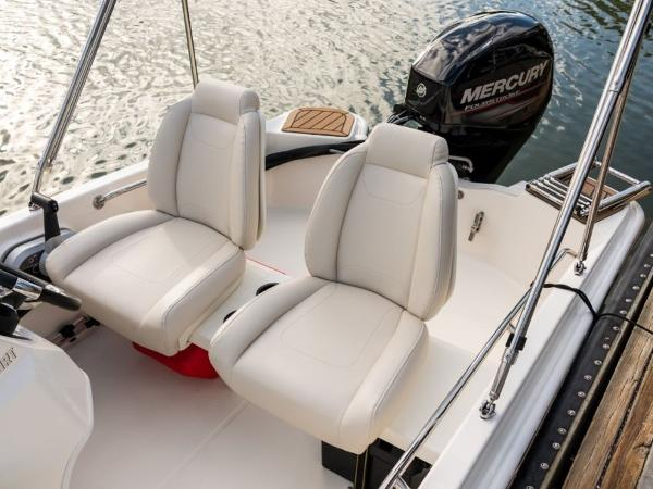 2021 Boston Whaler boat for sale, model of the boat is 130 Super Sport & Image # 28 of 36