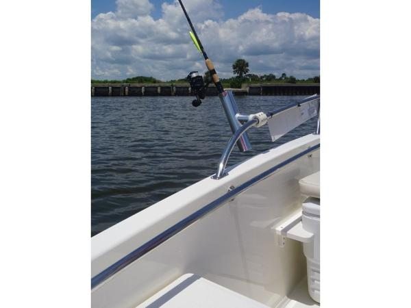 2021 Boston Whaler boat for sale, model of the boat is 130 Super Sport & Image # 29 of 36