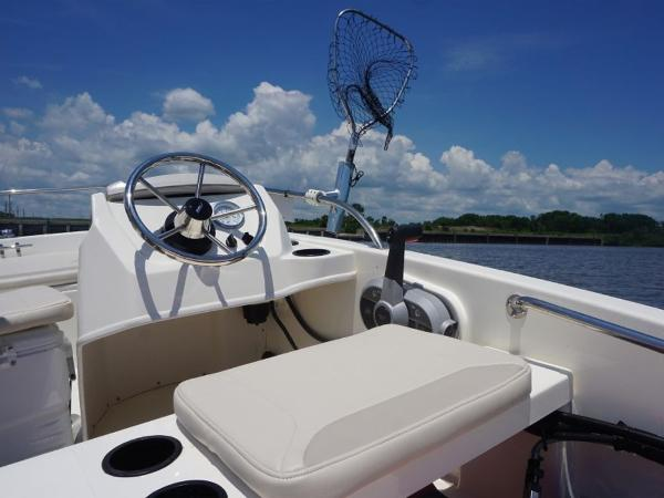 2021 Boston Whaler boat for sale, model of the boat is 130 Super Sport & Image # 32 of 36