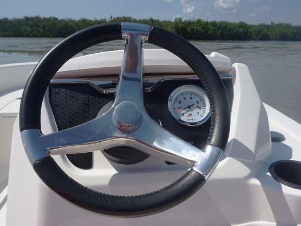 2021 Boston Whaler boat for sale, model of the boat is 130 Super Sport & Image # 34 of 36