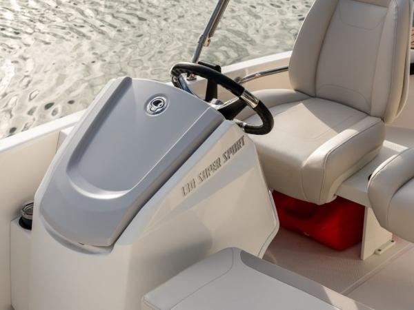 2021 Boston Whaler boat for sale, model of the boat is 130 Super Sport & Image # 35 of 36