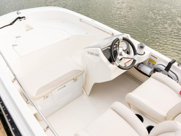 2021 Boston Whaler boat for sale, model of the boat is 130 Super Sport & Image # 36 of 36