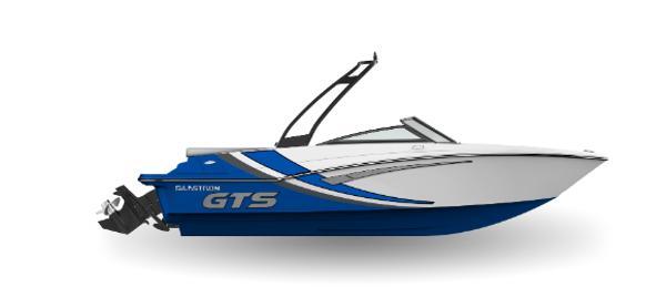 2021 Glastron GTS 205 thumbnail