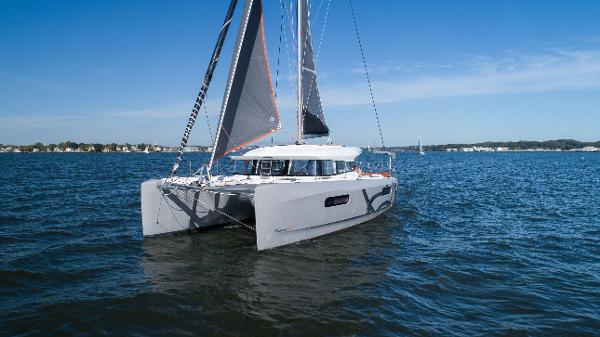 2020 Excess Excess 12 by Group Beneteau