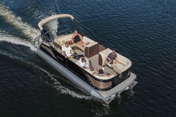 2022 Godfrey Monaco 235 SFL