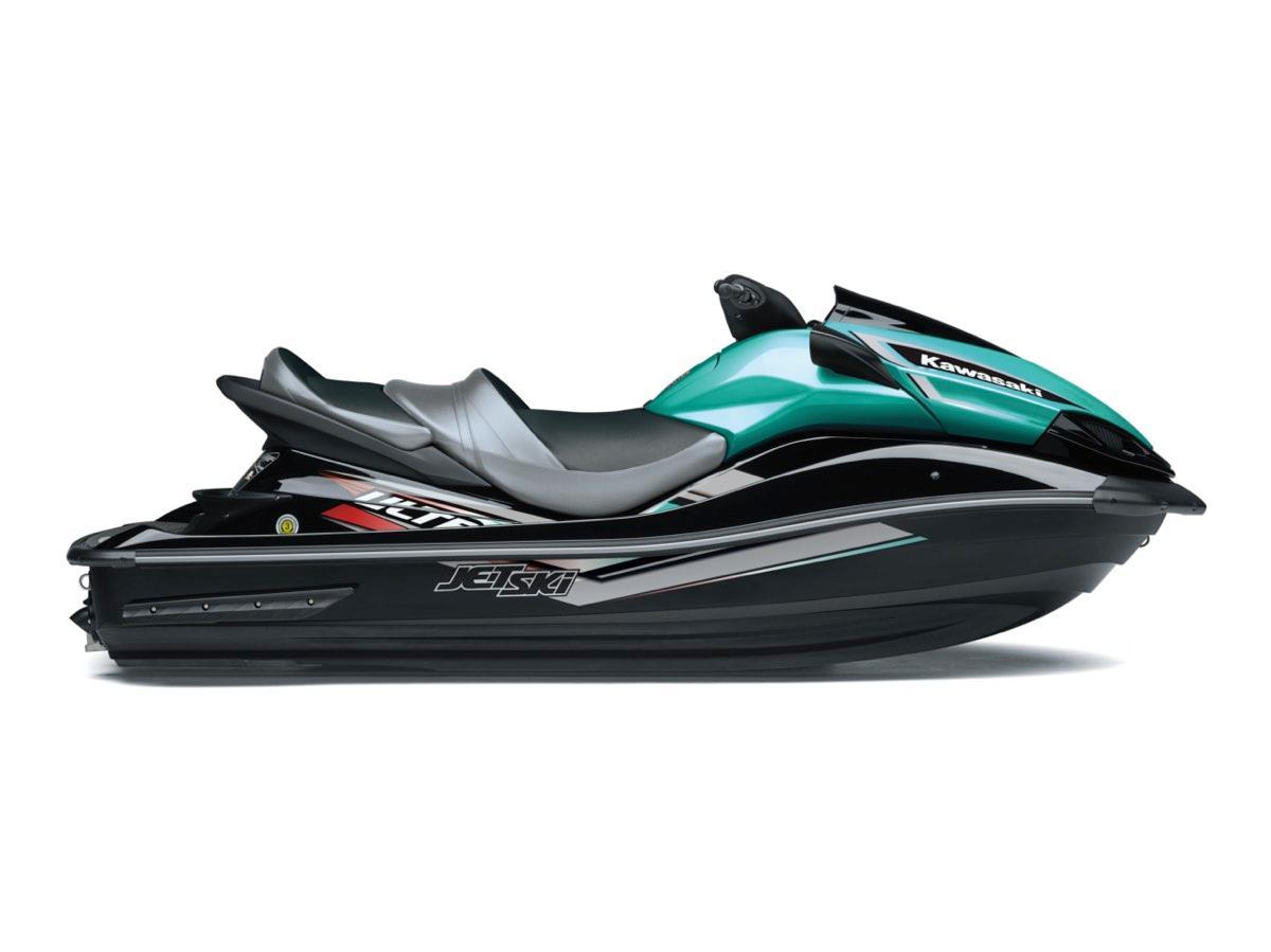Kawasaki Ultra LX