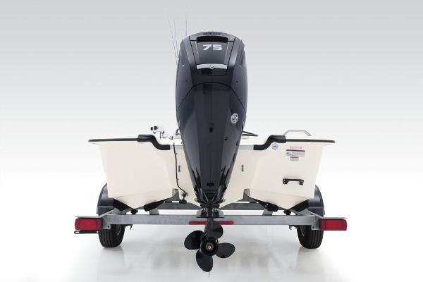 2020 Mako boat for sale, model of the boat is Pro Skiff 17 CC & Image # 36 of 45