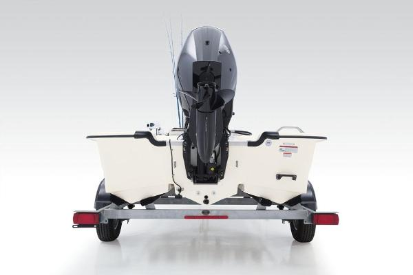 2020 Mako boat for sale, model of the boat is Pro Skiff 17 CC & Image # 37 of 45