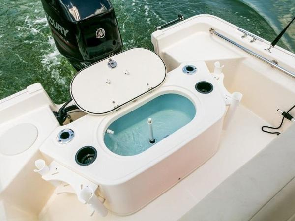 2021 Boston Whaler boat for sale, model of the boat is 150 Montauk & Image # 4 of 11