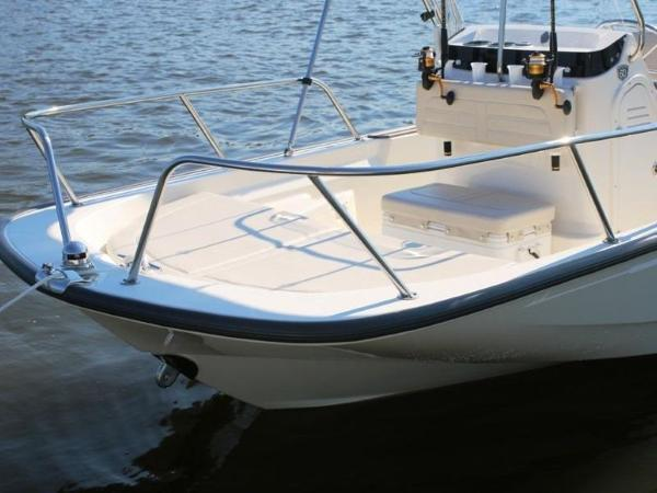 2021 Boston Whaler boat for sale, model of the boat is 150 Montauk & Image # 11 of 11