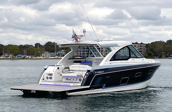 2020 Formula 380 SSC