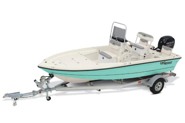 2020 Mako boat for sale, model of the boat is 19 CPX & Image # 2 of 62