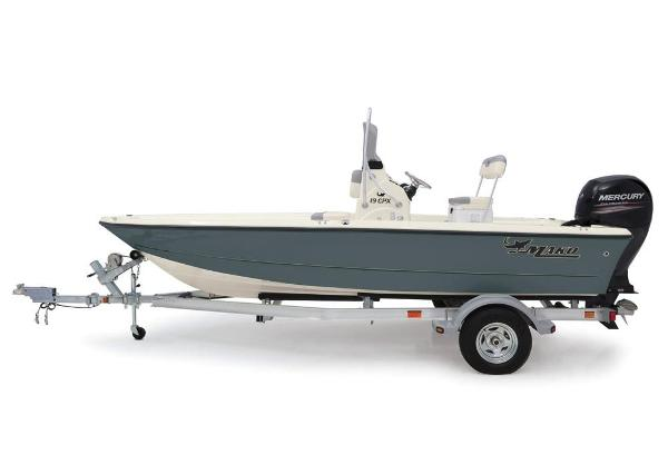2020 Mako boat for sale, model of the boat is 19 CPX & Image # 22 of 62