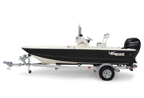 2020 Mako boat for sale, model of the boat is 19 CPX & Image # 26 of 62