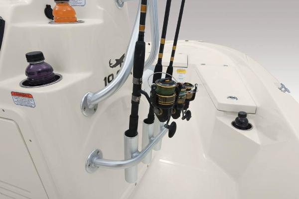 2020 Mako boat for sale, model of the boat is 19 CPX & Image # 43 of 62