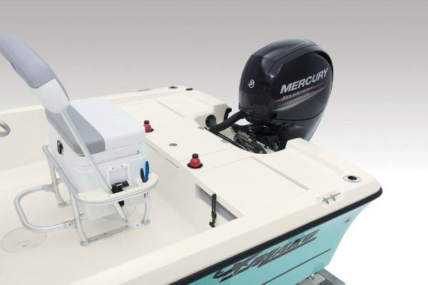 2020 Mako boat for sale, model of the boat is 19 CPX & Image # 44 of 62