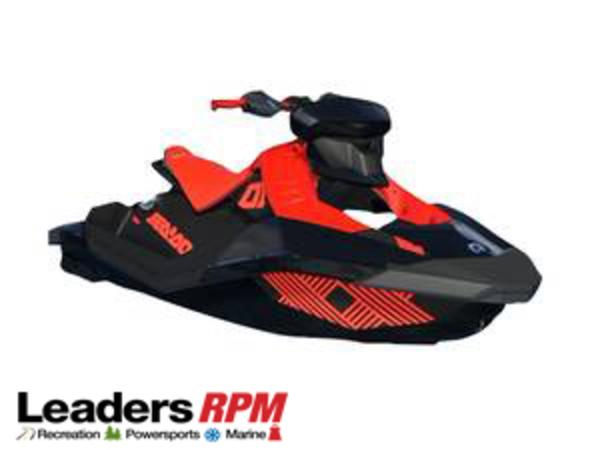2022 Sea-Doo Spark Trixx 2-up Rotax 900 H.O. ACE