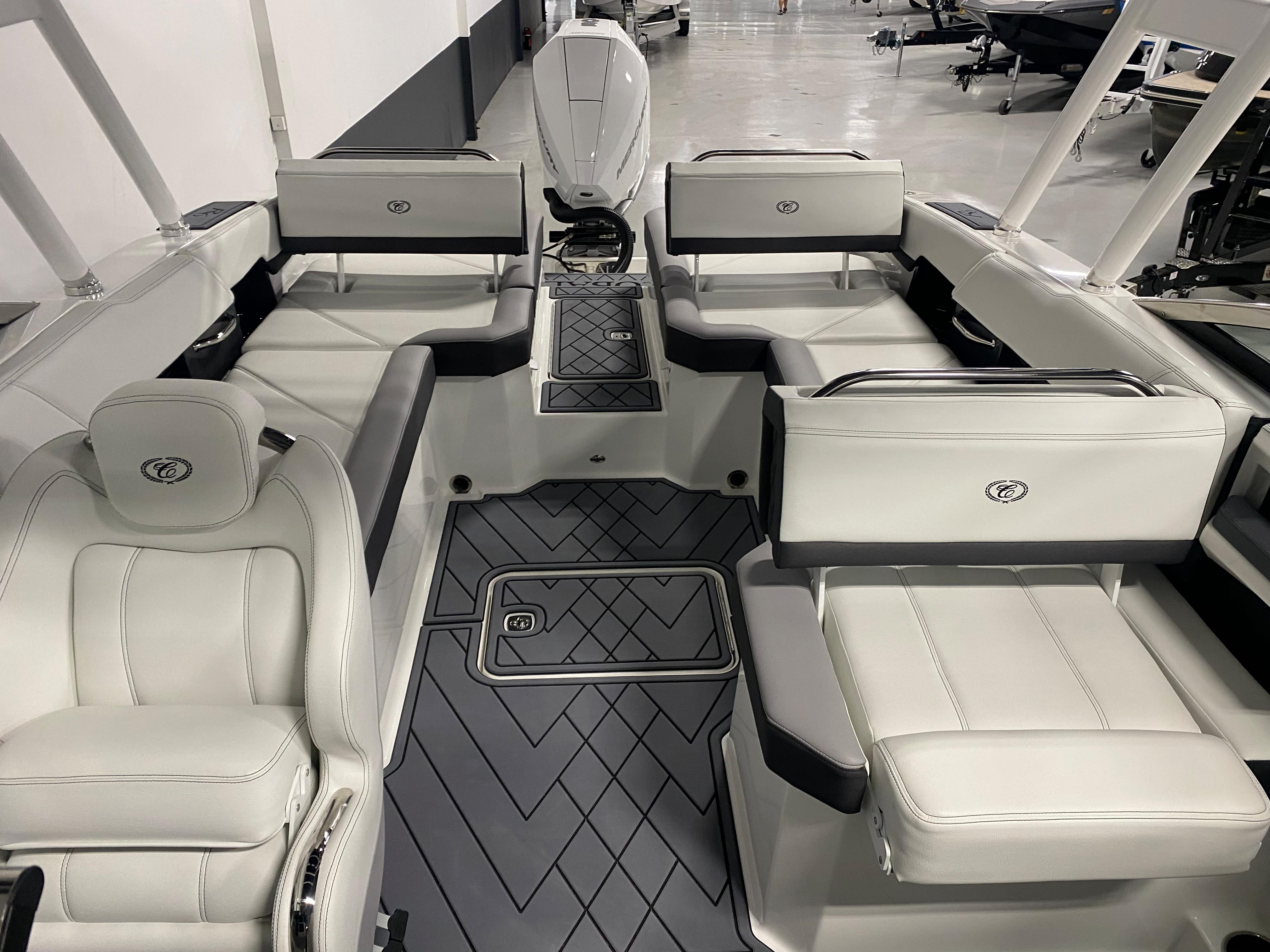 2022 Cobalt R6 Outboard #C6002G inventory image at Sun Country Inland in Irvine