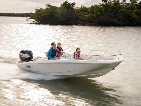 2021 Boston Whaler boat for sale, model of the boat is 160 Super Sport & Image # 1 of 28